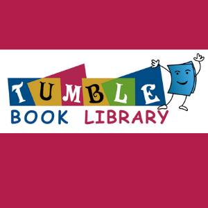 Tumblebooks are Here!