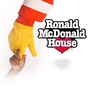 Help us collect Can Tabs for Ronald McDonald House