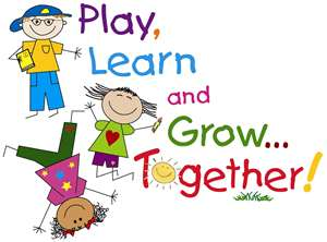 Play, Learn, and Grow