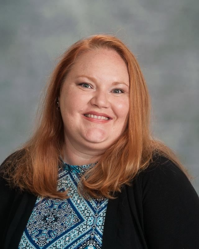 Mrs. Angela Jacobs, Instructional Technology Specialist