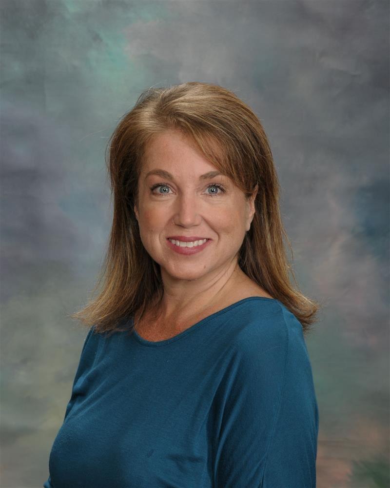 Leighanne Butterworth / Meet the Teacher