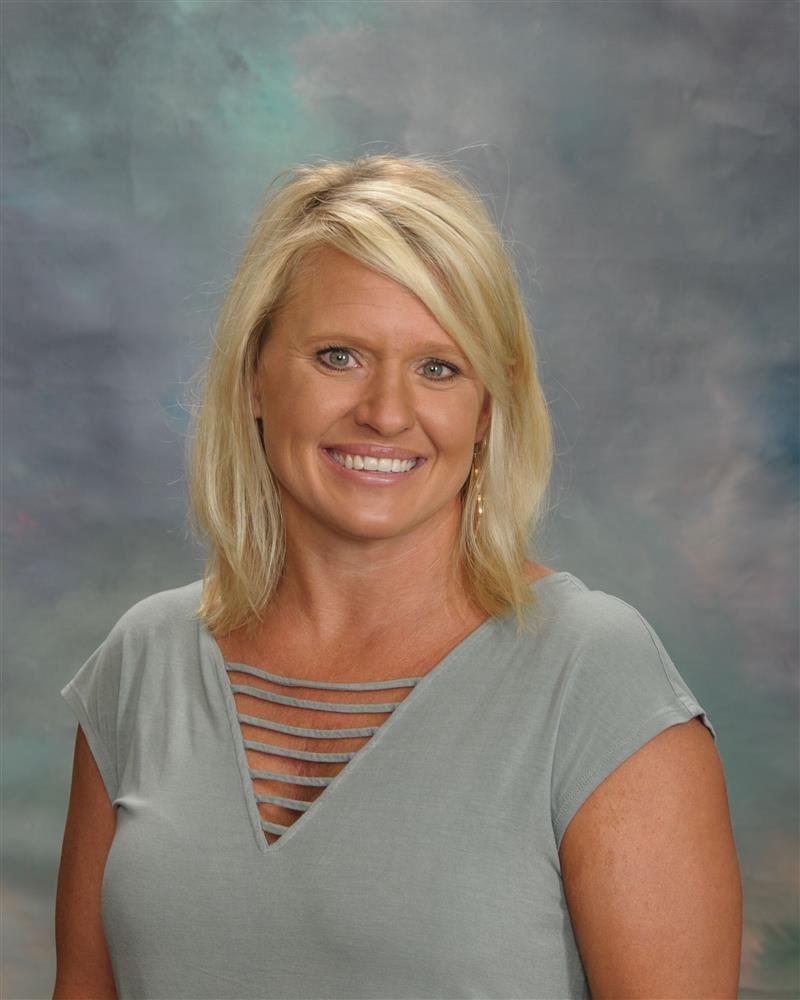 Paige Lanier / Meet the Teacher