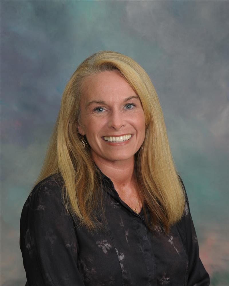 Ginger Busek / Meet the Teacher