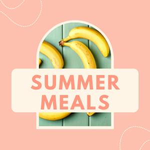 Summer Meal Sites