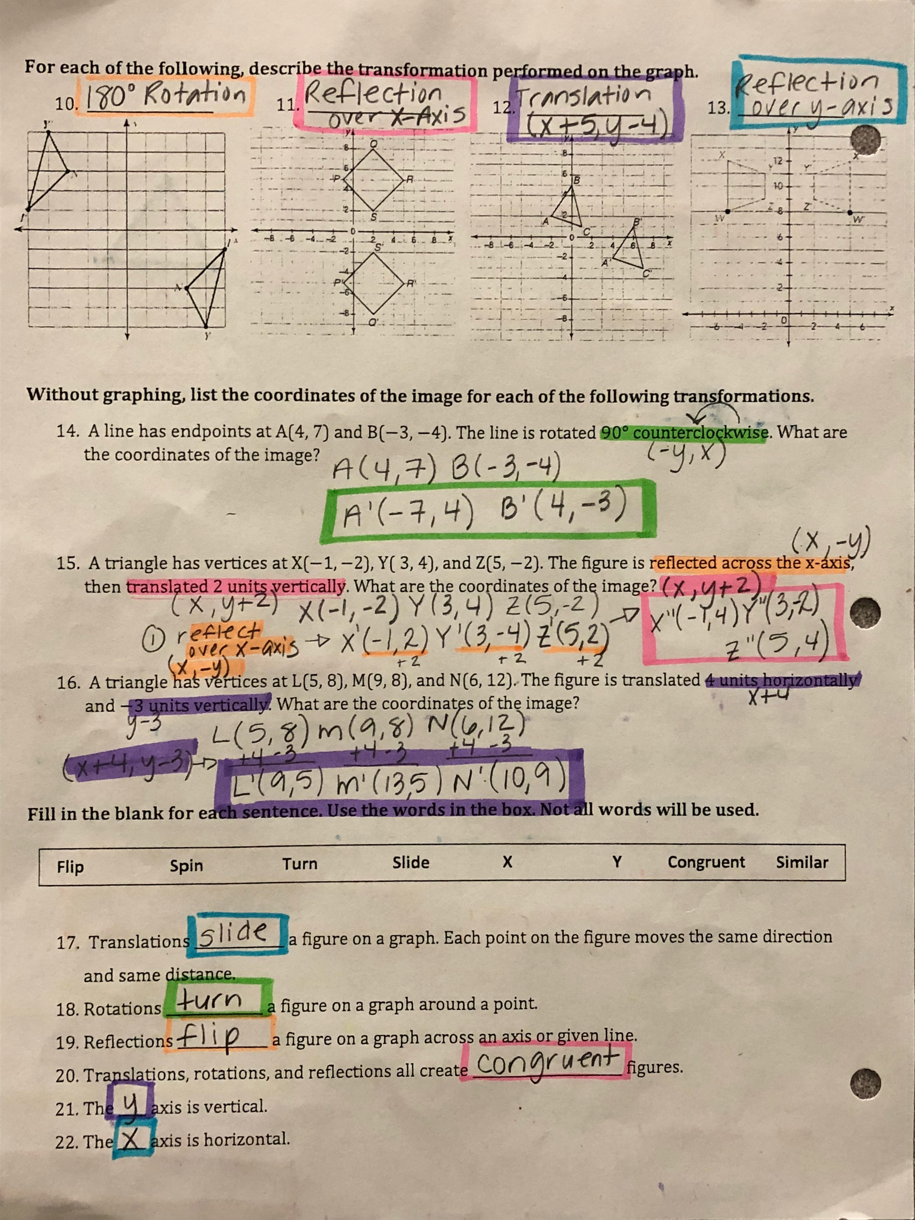 Gina Wilson Unit 2 Homework 8 Answers Adding And Subtracting