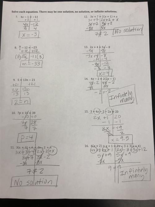 Systems Of Equation Maze Answers Gina Wilson - Tessshebaylo