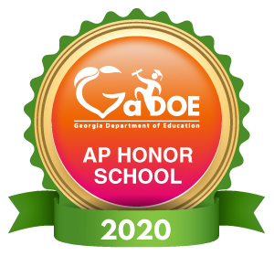 AP honor