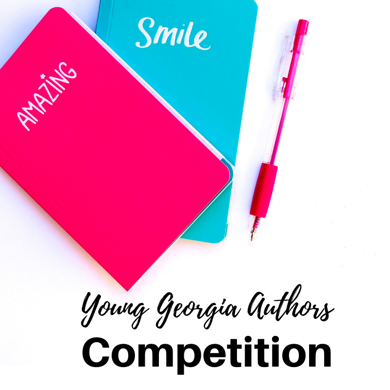 Young Georgia Authors Competition