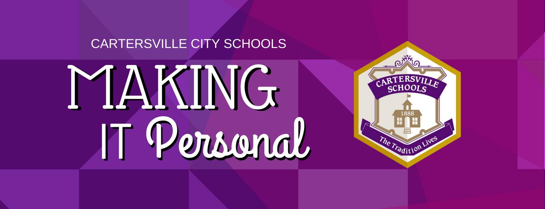 Cartersville City Schools / Homepage